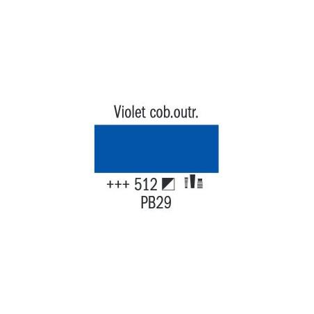 AMSTERDAM ACRYLIQUE 1L 512 BLEU COBALT - HC