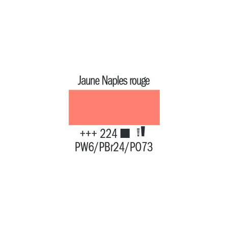 JAUNE DE NAPLES ROUGE 1000ML
