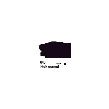 SYS3 ACRYL 150ML 040 NOIR PRIMAIRE