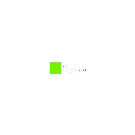 POLYCHROMOS CRAYON COULEUR 266 vert permanent