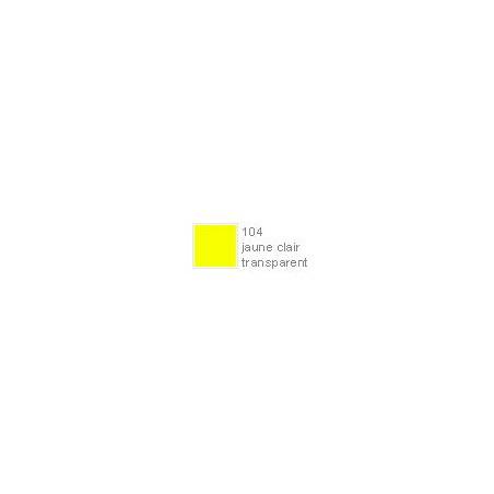POLYCHROMOS CRAYON COULEUR 104 jaune clair gris