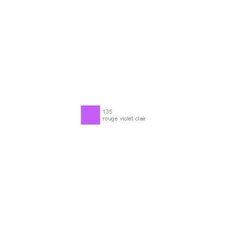POLYCHROMOS CRAYON COULEUR 135 rouge violet clair