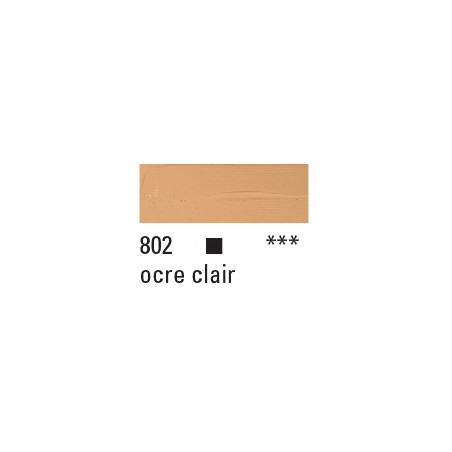 BOESNER ACRYL STUDIO 100ML 802 OCRE D'OR