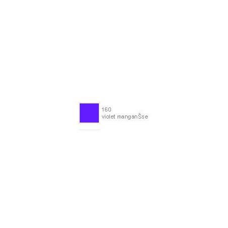 POLYCHROMOS CRAYON COULEUR 160 violet manganese