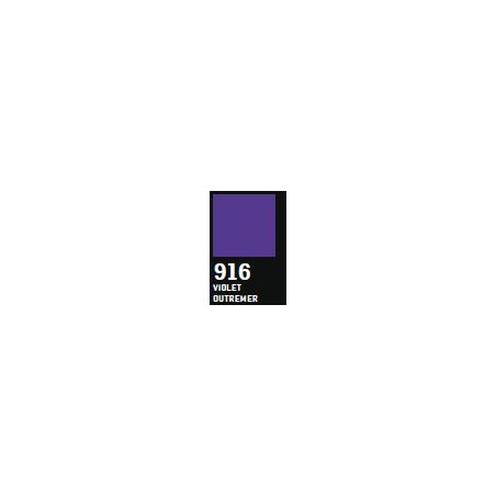 RAPHAEL ACRYLIQUE SATINEE 100ML 916 VIOLET OUTREMER