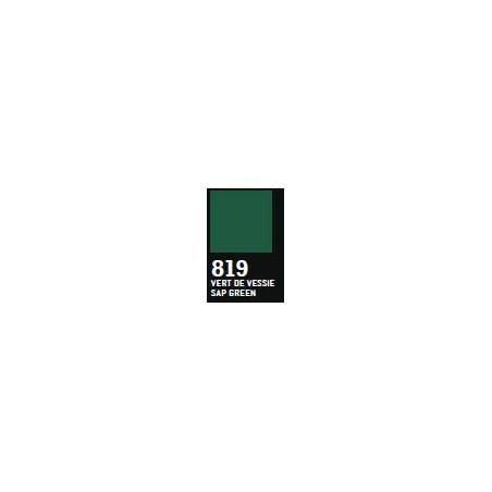 RAPHAEL ACRYLIQUE SATINEE 100ML 819 VERT DE VESSIE