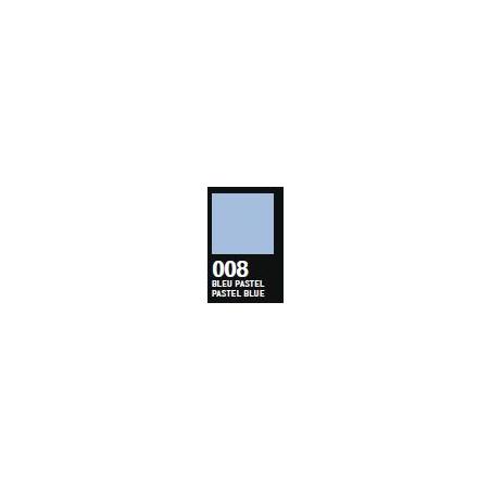 RAPHAEL ACRYLIQUE SATINEE 100ML 008 BLEU PASTEL