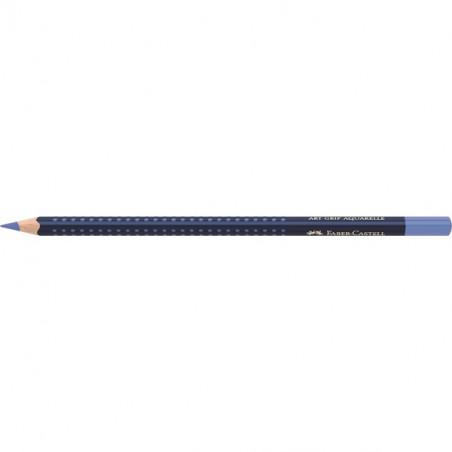 ART GRIP CRAYON AQUARELLE 140   BLEU ULTRAMARINE CLAIR/A EFFACER