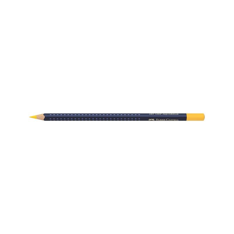 crayons de couleur aquarellables Art Grip Faber castell