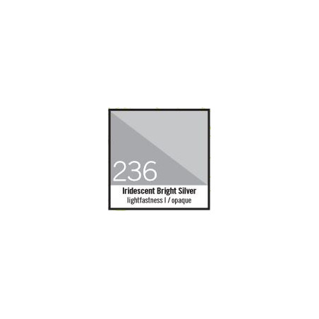 LIQUITEX ENCRE ACRYLIQUE INK 30ML 236 ARGENT CLAIR IRIDESCENT