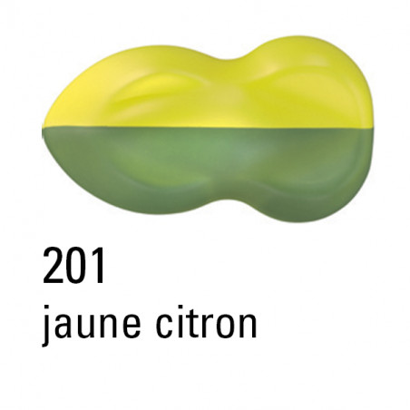 SCHMINCKE AEROCOLOR PEINTURE 250ML 201 JAUNE CITRON