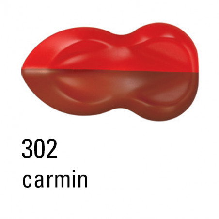 SCHMINCKE AEROCOLOR PEINTURE 250ML 302 CARMIN