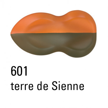 SCHMINCKE AEROCOLOR PEINTURE 250ML 601 SIENNE