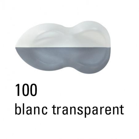 SCHMINCKE AEROCOLOR PEINTURE 30ML 100 BLANC TR