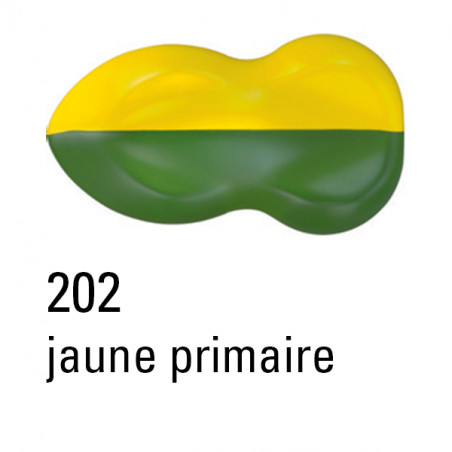 SCHMINCKE AEROCOLOR PEINTURE 30ML 202 JAUNE