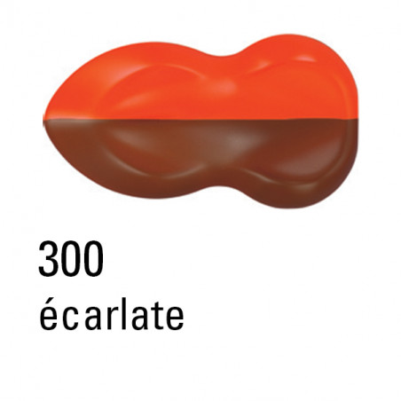 SCHMINCKE AEROCOLOR PEINTURE 30ML 300 ECARLATE