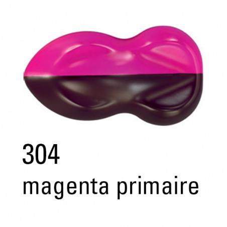 SCHMINCKE AEROCOLOR PEINTURE 30ML 304 MAGENTA