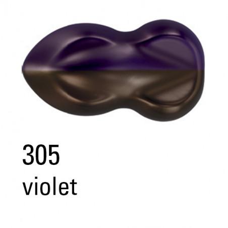 SCHMINCKE AEROCOLOR PEINTURE 30ML 305 VIOLET