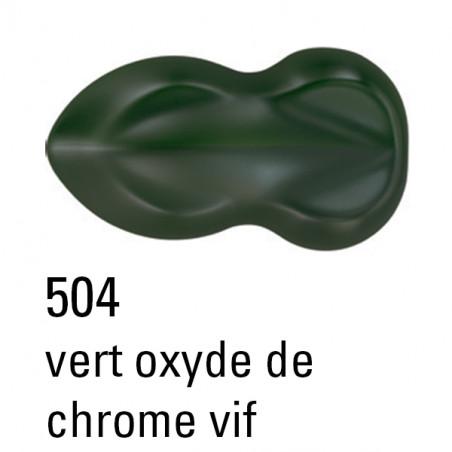 SCHMINCKE AEROCOLOR PEINTURE 30ML 504 VERT EMER