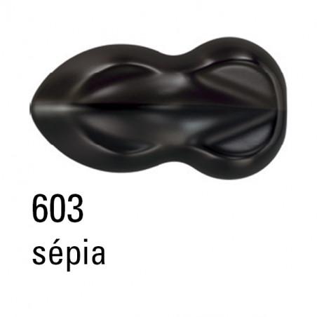 SCHMINCKE AEROCOLOR PEINTURE 30ML 603 SEPIA