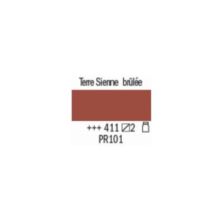 AMSTERDAM ACRYL EXPERT 400ML S2 411 TERRE SIENNE BRULEE