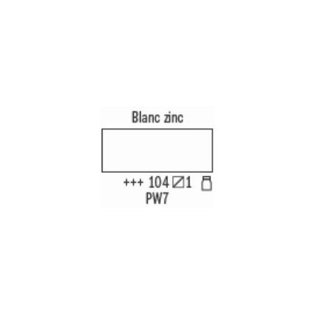 AMSTERDAM ACRYL EXPERT 400ML S1 104 BLANC DE ZINC