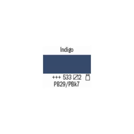 AMSTERDAM ACRYL EXPERT 400ML S2 533 INDIGO