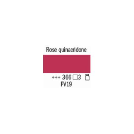 AMSTERDAM ACRYL EXPERT 400ML S3 366 ROSE QUINACRIDONE