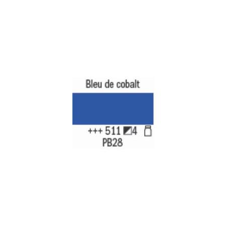 AMSTERDAM ACRYL EXPERT 400ML S4 511 BLEU COBALT