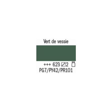 AMSTERDAM ACRYL EXPERT 400ML S2 623 VERT DE VESSIE