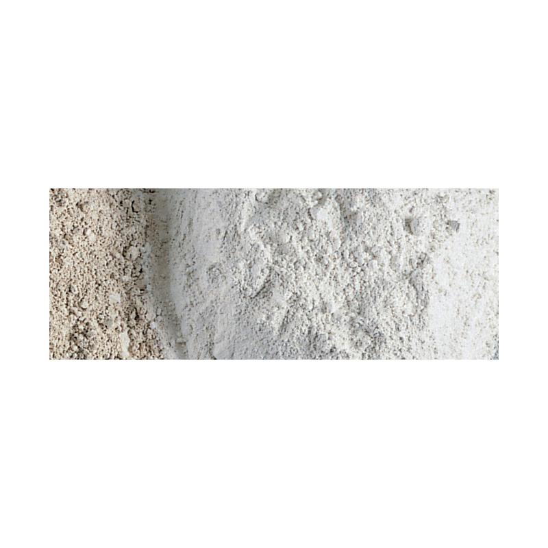 Poudre de marbre