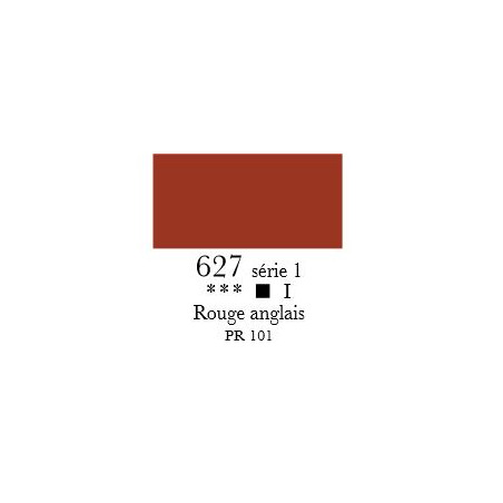 SENNELIER ACRYLIQUE EXTRAFINE 60ML S1 627 ROUGE ANGLAIS