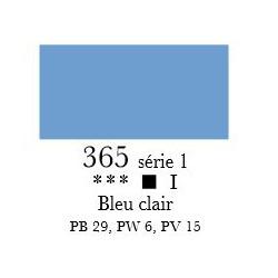 SENNELIER ACRYLIQUE EXTRAFINE 60ML S1 365 BLEU CLAIR