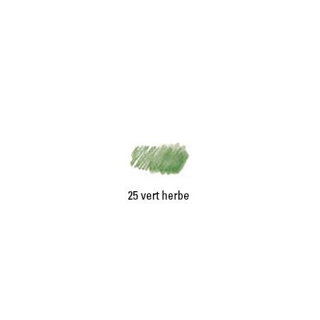 MONDELUZ AQ 25 VERT HERBE