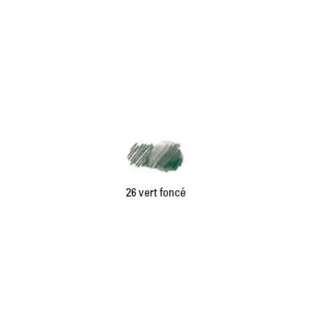 MONDELUZ AQ 26 VERT FONCE