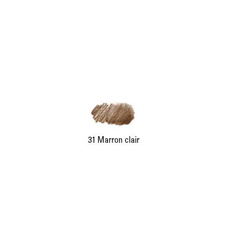 MONDELUZ AQ 31 MARRON CL