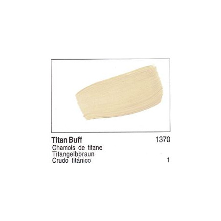 GOLDEN ACRYLIQUE 60ML S1 1370 CHAMOIS TITANE