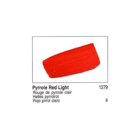 GOLDEN ACRYLIQUE 60ML S8 1279 ROUGE PYRROLE CLAIR
