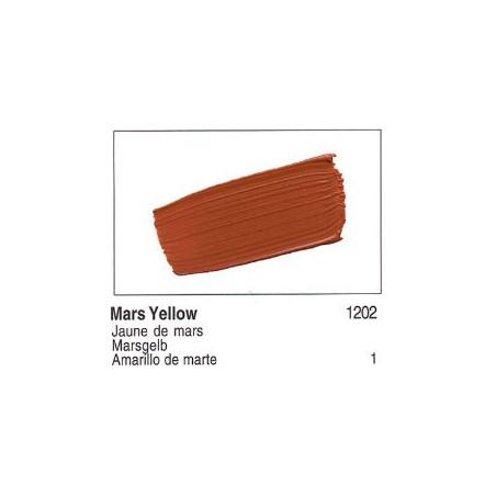 GOLDEN ACRYLIQUE 60ML S1 1202 JAUNE DE MARS
