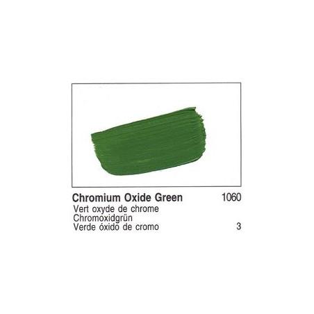 GOLDEN ACRYLIQUE 60ML S3 1060 VERT OXYDE CHROME