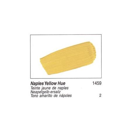 GOLDEN ACRYLIQUE 60ML S2 1459 JAUNE NAPLES