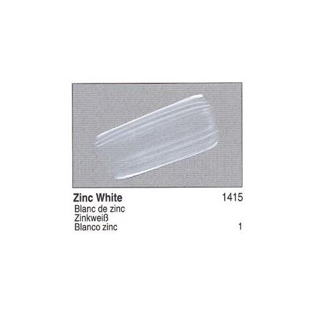 GOLDEN ACRYLIQUE 60ML S1 1415 BLANC ZINC