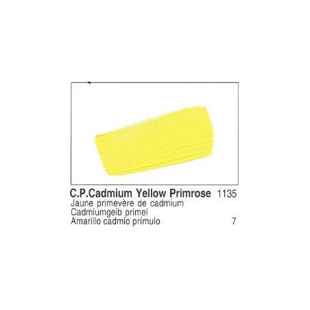 GOLDEN ACRYLIQUE 60ML S7 1135 JAUNE PRIM CADMIUM