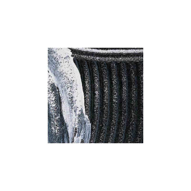 Gel acrylique lave noire