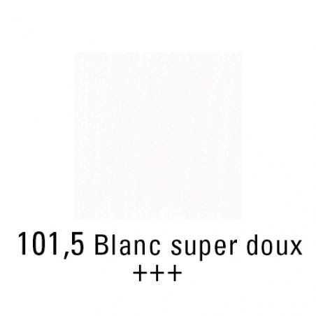 REMBRANDT PASTEL SEC 101,5 BLANC SUPER DOUX