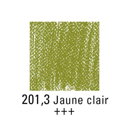 REMBRANDT PASTEL SEC 201,3 JAUNE CLAIR