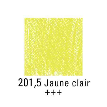 REMBRANDT PASTEL SEC 201,5 JAUNE CLAIR
