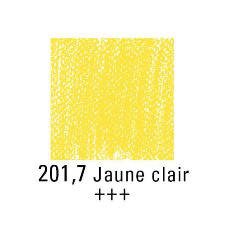 REMBRANDT PASTEL SEC 201,7 JAUNE CLAIR