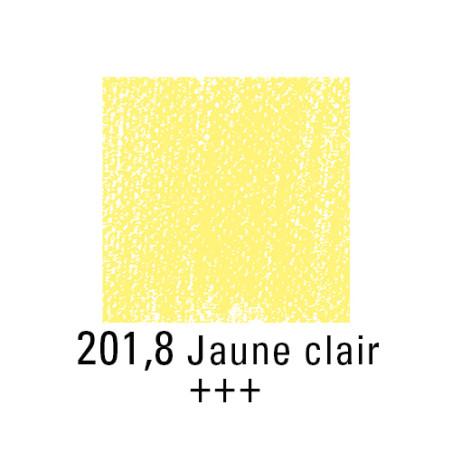 REMBRANDT PASTEL SEC 201,8 JAUNE CLAIR