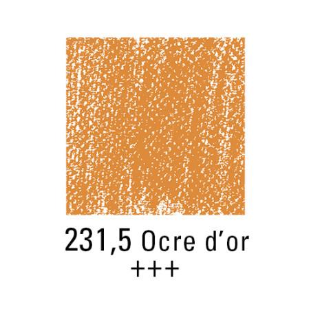 REMBRANDT PASTEL SEC 231,5 OCRE D'OR